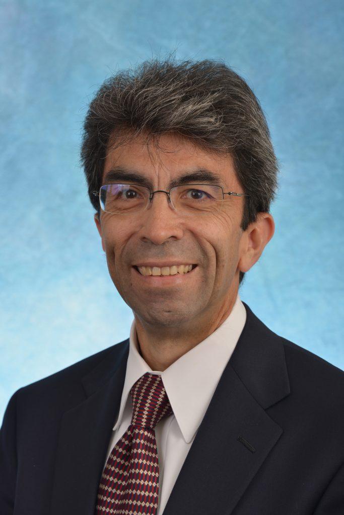 Marco Alemán, MD