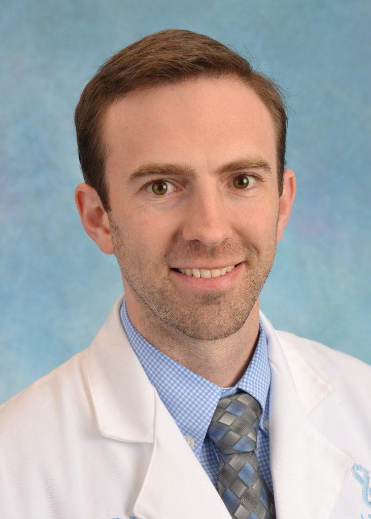 Daniel Richardson, MD