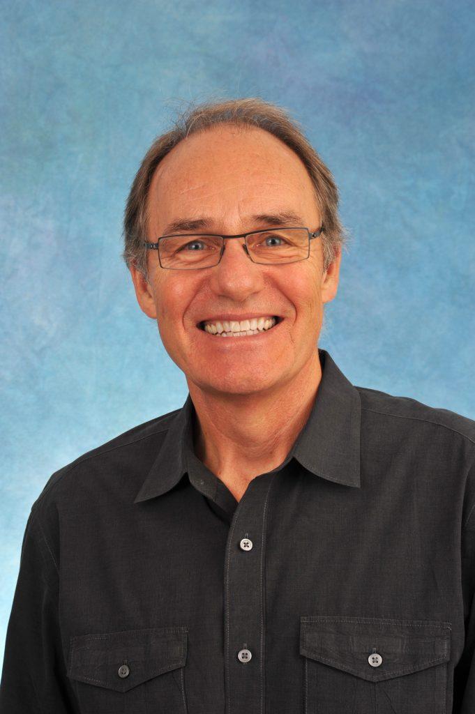 Wayne Anderson, MEd PhD