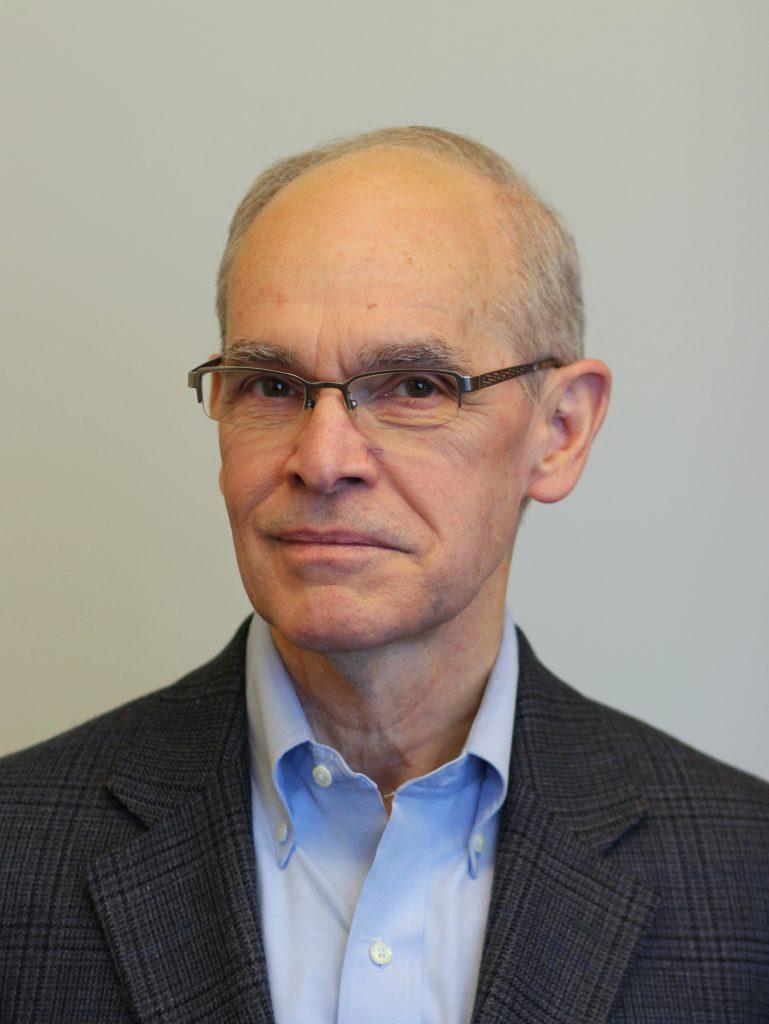 William E. Whitehead, PhD
