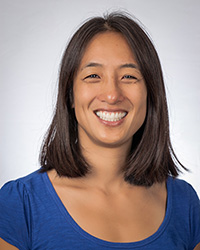 Emily Chang, MD