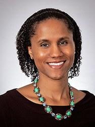Keia Sanderson, MD, MPH