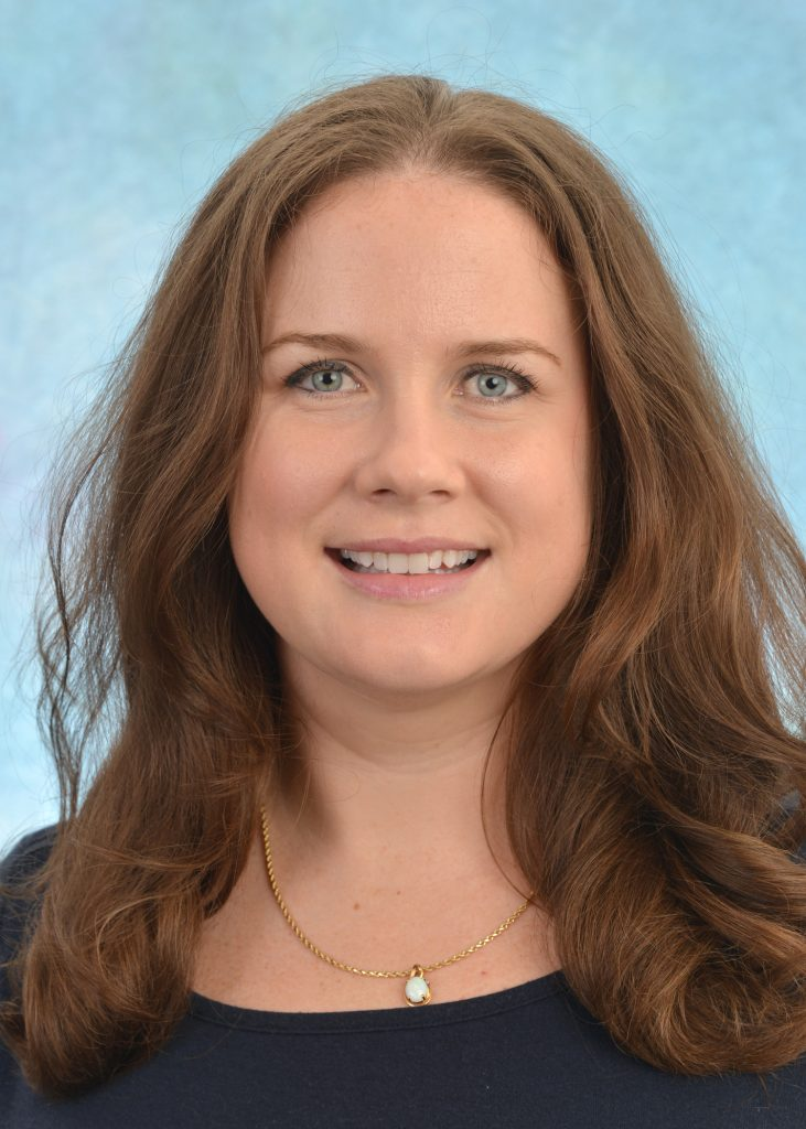 Claire Kathryn Larson, MD