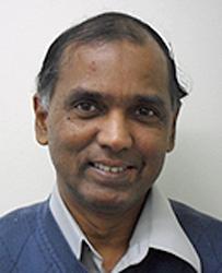Shanmugam Nagarajan, PhD