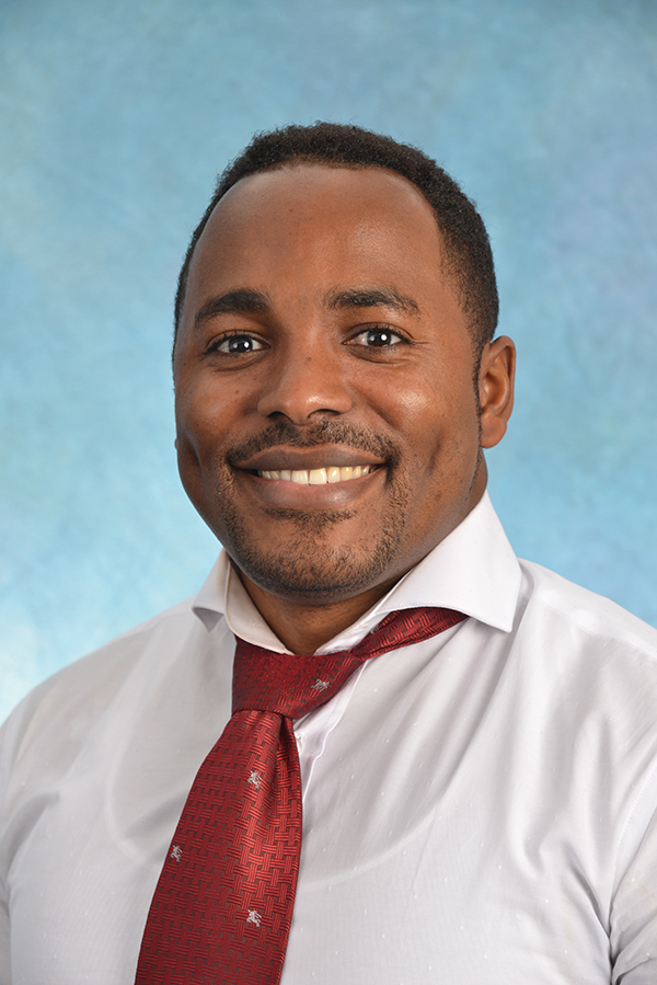 Dr. Ulesses Toche