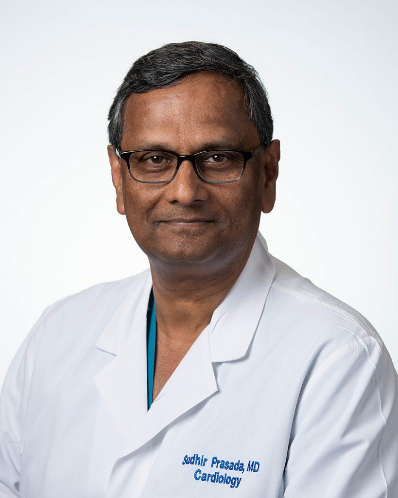 Sudhir Prasada, MD