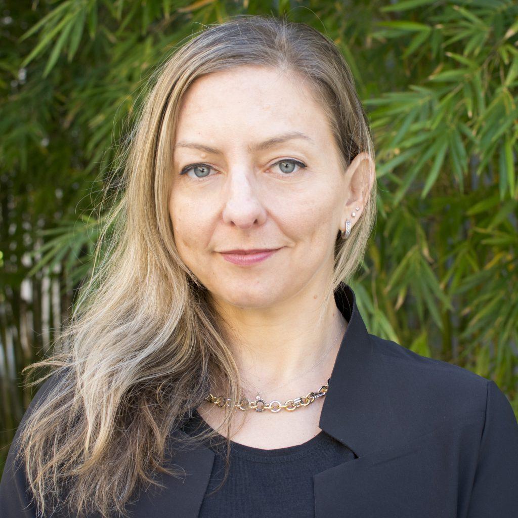 Tessa Andermann, MD, MPH