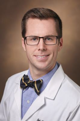 John French, MD