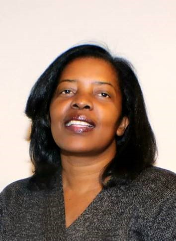 Rebecca Akhama