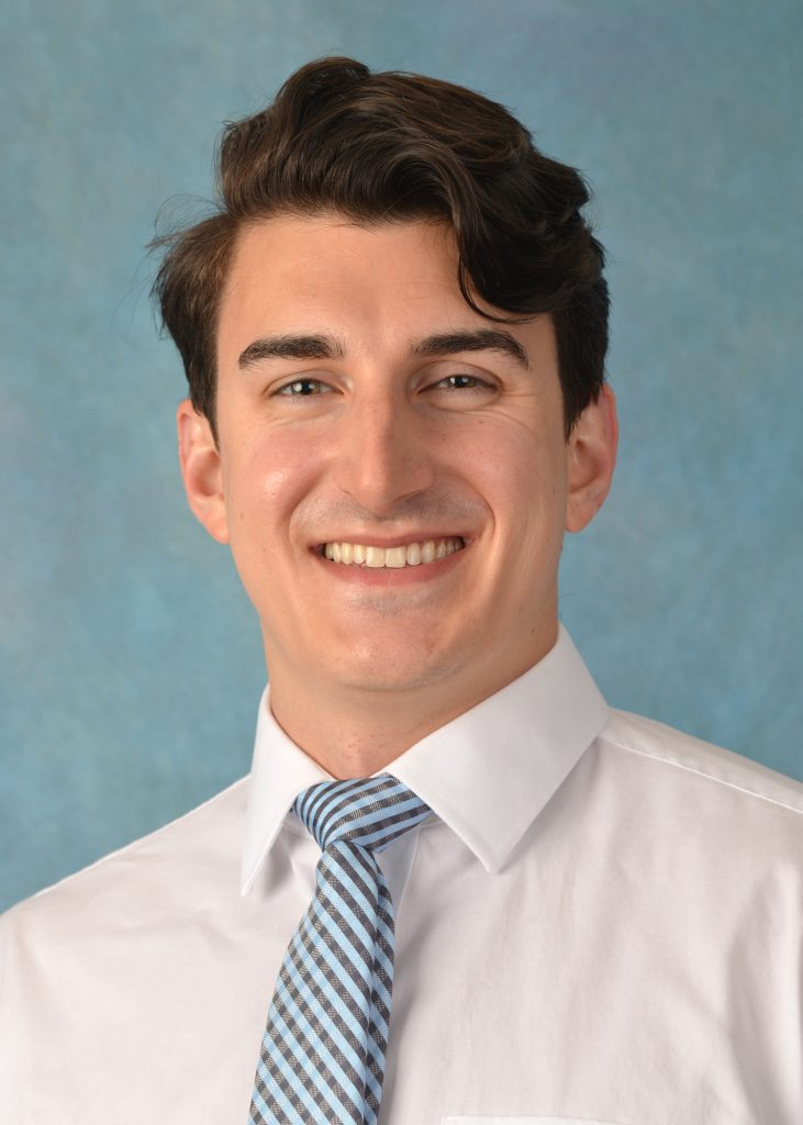 Ryan Searcy, MD