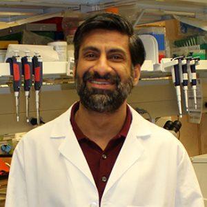 Hussein Kassam, Ph.D.