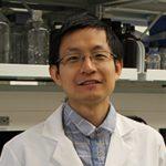 Wenhan He, Ph.D.
