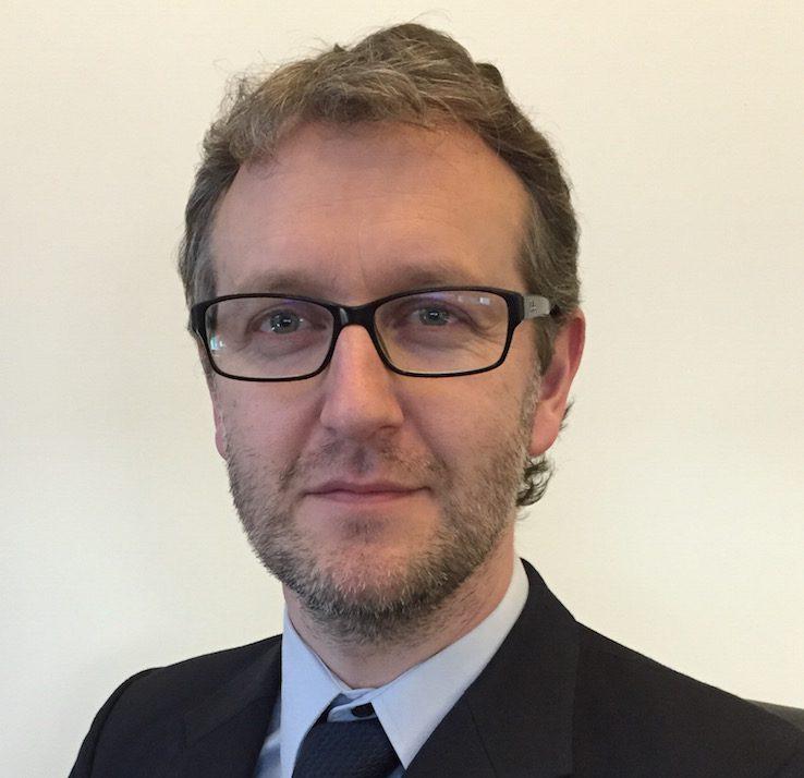 Ian Carroll, PhD