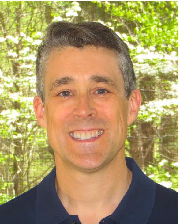 Matthew Redinbo, PhD