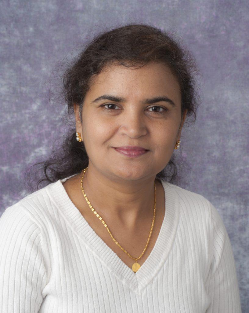 Uma Nagarajan, PhD