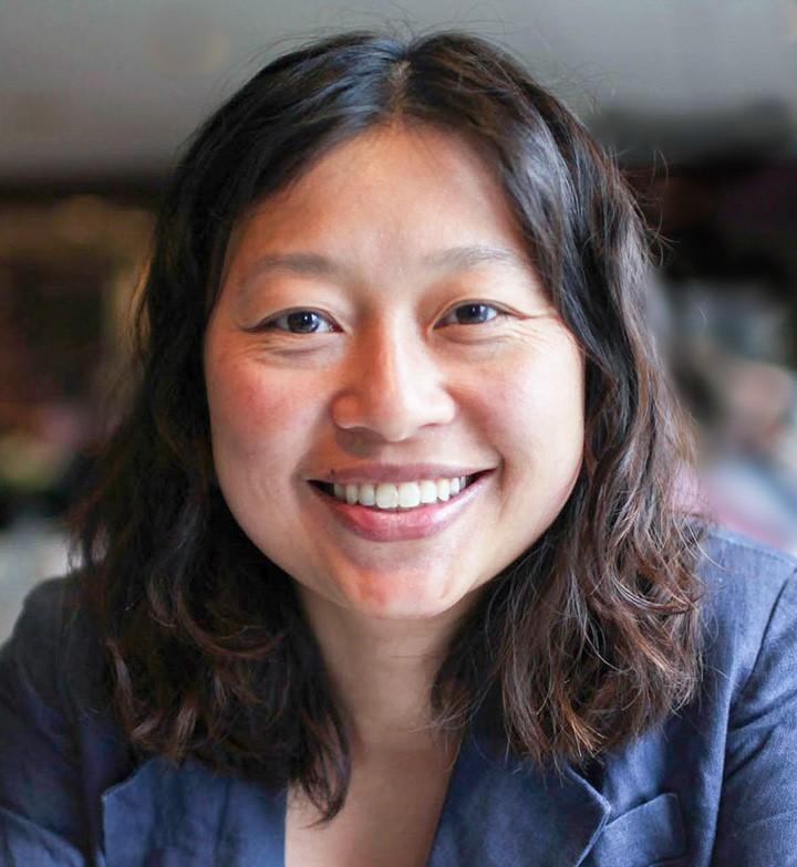 Celia E. Shiau, Ph.D