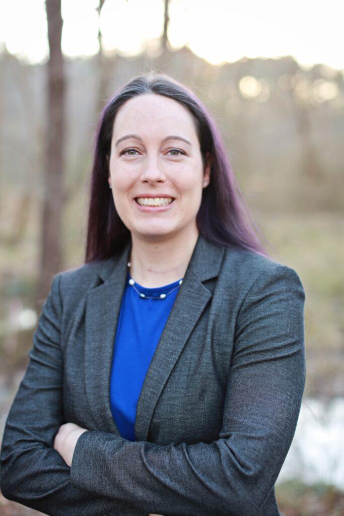 Lisa E. Gralinski, PhD