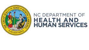 NC DHHS Logo