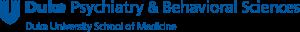 Duke Psychiatry Logo