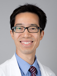 Michael Wang, MD