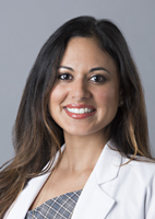 Sonia Ann Varghese, MD, MPH, MBA