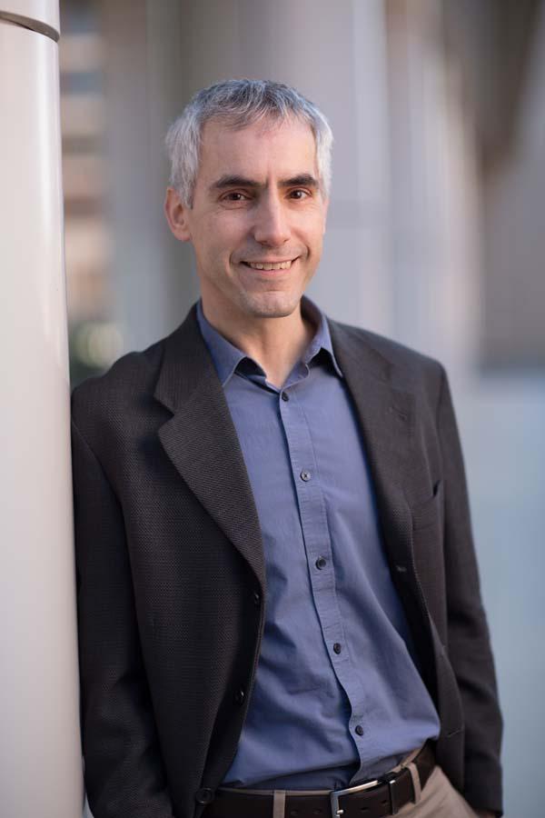 Mark Zylka, PhD