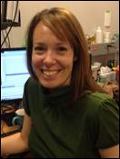 Kathryn Reissner, PhD