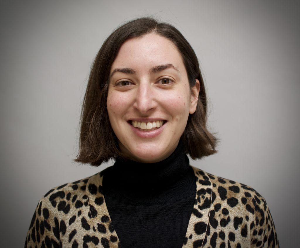 Sarah Cohen, PhD