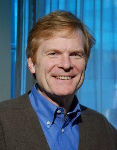 Chris Walsh, MD, PhD