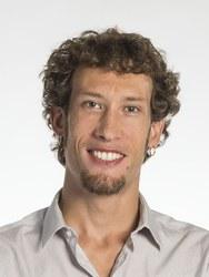 Graham Diering, PhD
