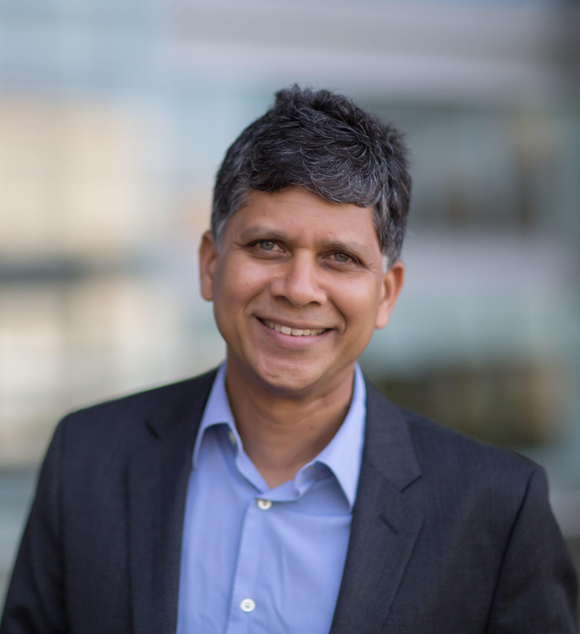 Mohanish Deshmukh, PhD