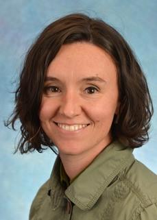 Stephanie Gupton, PhD
