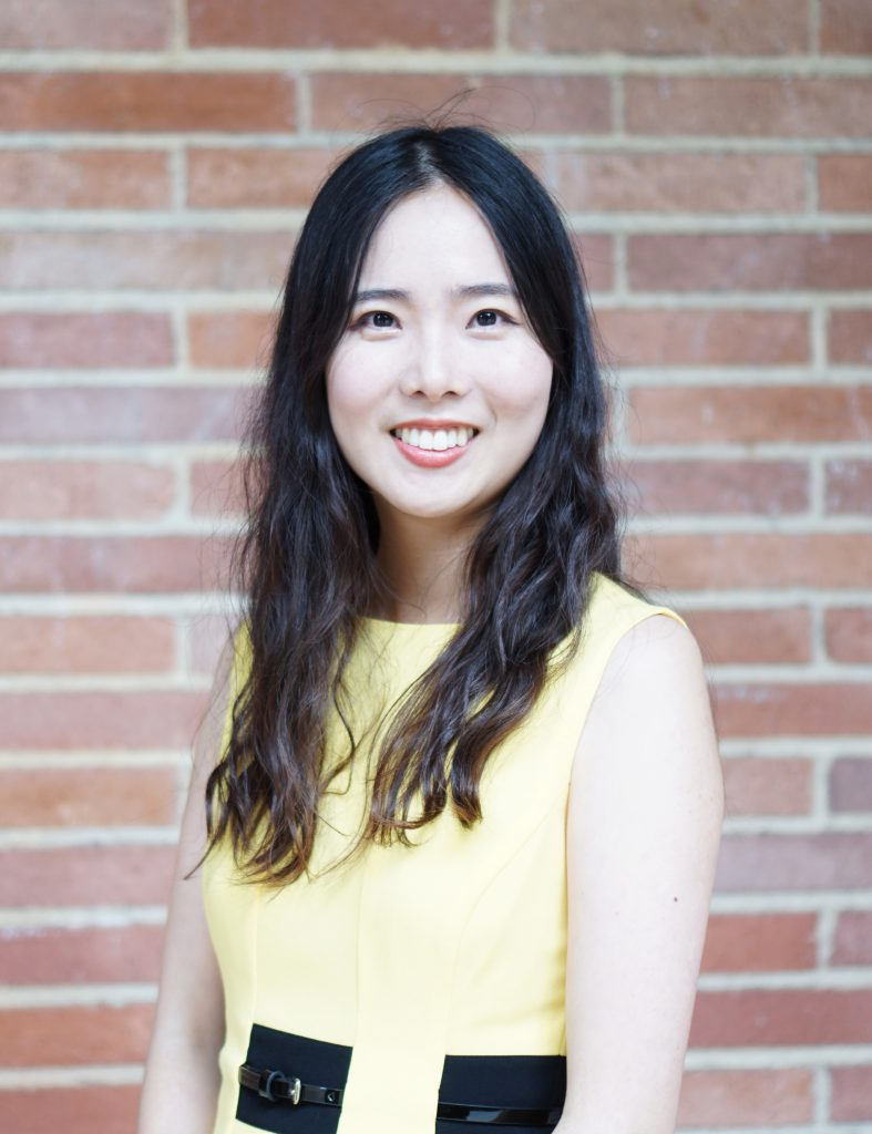 Hyejung Won committee member
