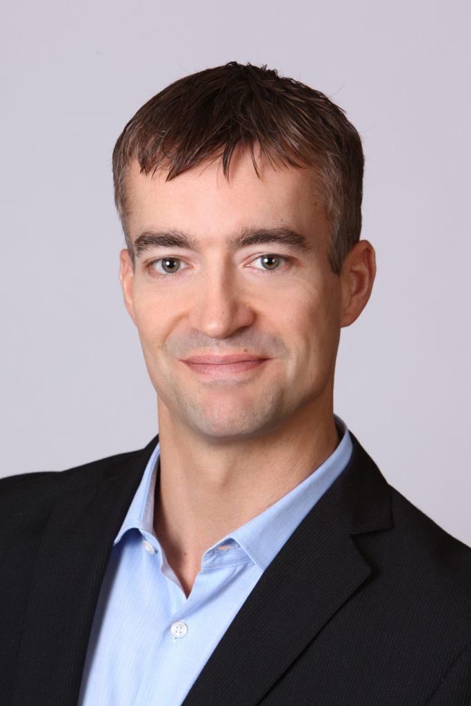 Gregory Scherrer, PhD