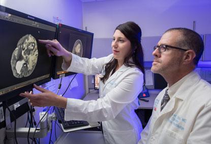 Pediatric Brain Cancer Research - UNC Department of Neurosurgery