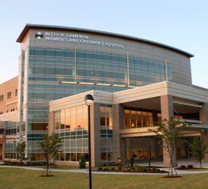 Cameron Hospital - Wilmington