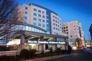 NC Children's Hospital