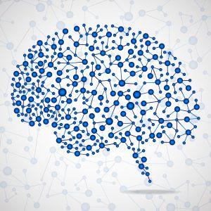 Abstract Brain Human