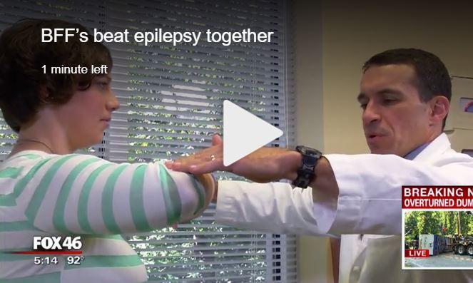 Dr. Hadar - epilepsy video