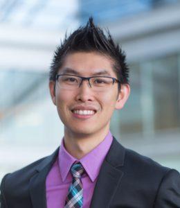 Neurosurgeon Dr. Edward Yap - UNC Neurosurgery