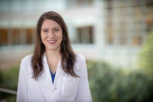 Pediatric Neurosurgeon Dr. Carolyn Quinsey