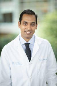 Spinal Neurosurgeon Dr. Deb Bhowmick - UNC Neurosurgery