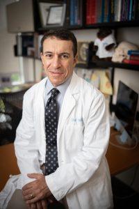 Neurosurgeon Dr. Eldad Hadar - UNC Neurosurgery