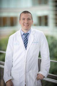 Dr. Brice Kessler