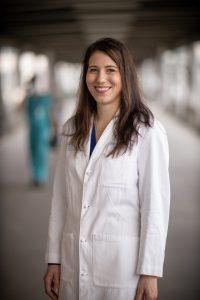 Pediatric Neurosurgeon in North Carolina - Dr. Carolyn Quinsey at UNC Neurosurgery