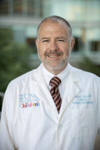 Dr. Scott Elton - UNC Pediatric Neurosurgery