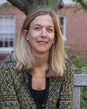 Elizabeth M. Stringer