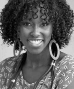 Photo of Josephine Eva Gathura, MD, MPH