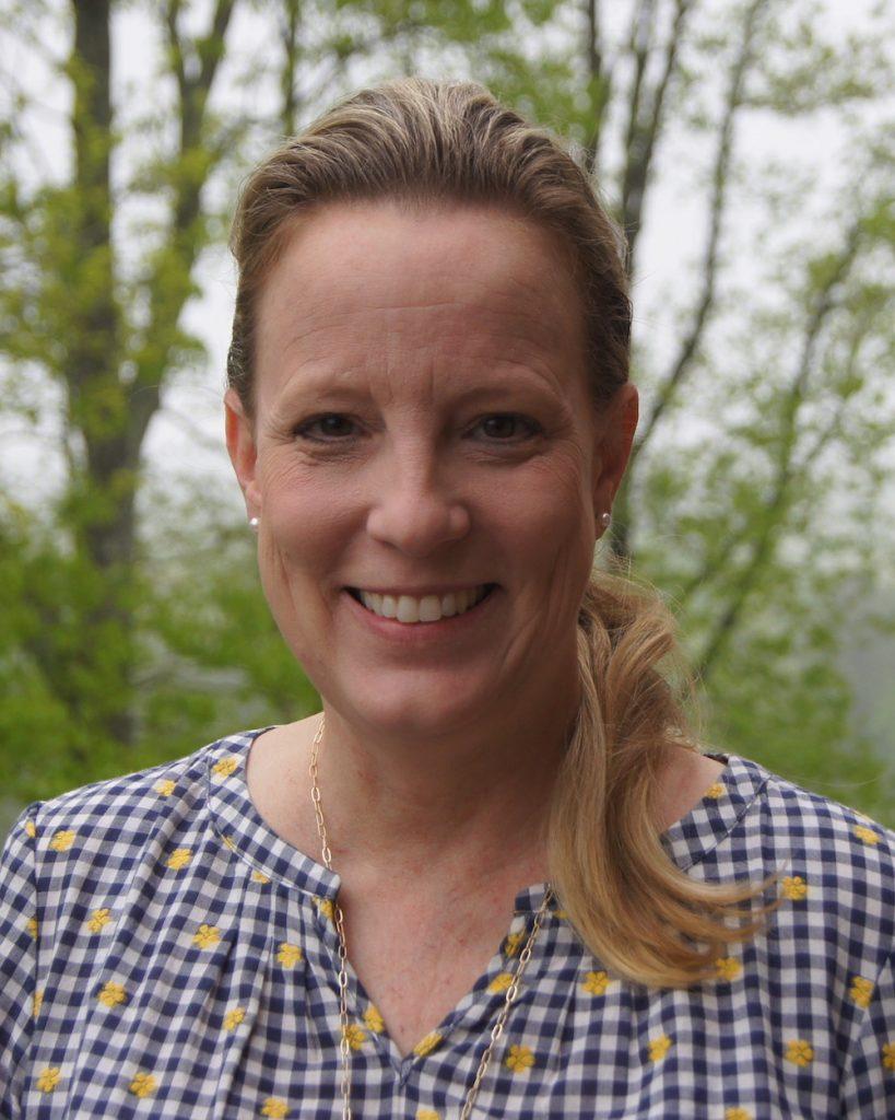 Cindy Hanes, MSN, WHNP