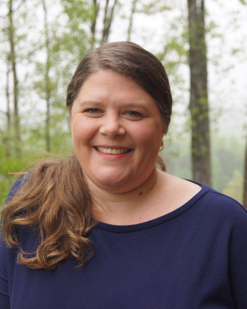 Emily Hardisty, MS, CGC
